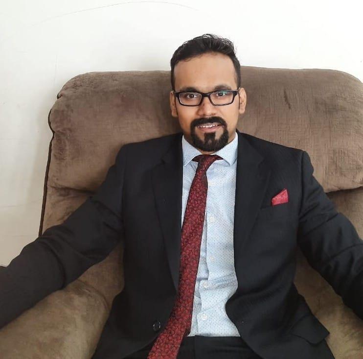 Dr.Prashant Madan Mohan